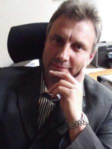 Dr. Werner Philipp