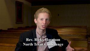 Ricky Harrison
