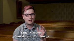 Ethan Gregory