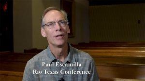 Paul Escamilla