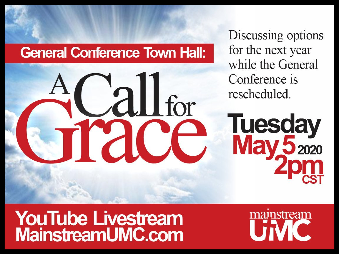 a Call for Grace graphic
