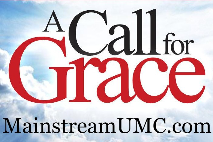 A Call for Grace